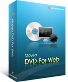 DVD to flash video converter - convert DVD to MP4