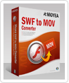 SWF to MOV Converter