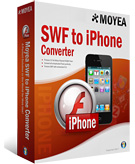 SWF to iPhone Converter