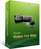 Free video to flash video converter