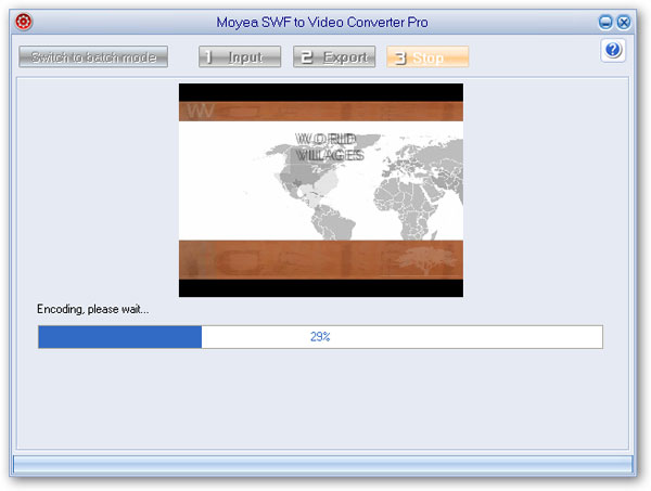 How to Play Flash SWF File on iPad 3